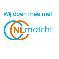 Banner NLmatcht, vierkant (FB)