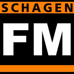 Logo Schagen FM 400x400