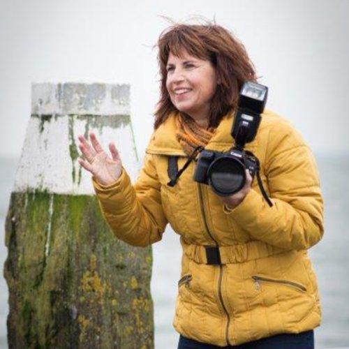 Jolanda Jacobs - Schager Uitdaging