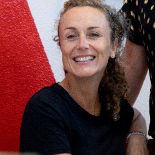 Marjolein Deutekom - bestuur Schager Uitdaging